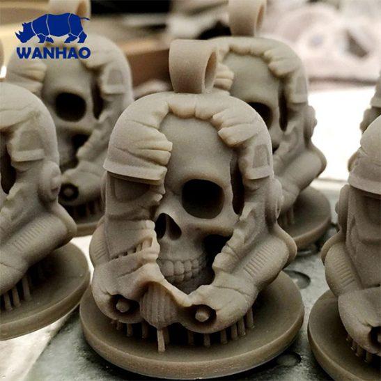 Wanhao Duplicator D7 V1.4 UV SLA 3D Printer 3DHUB.gr