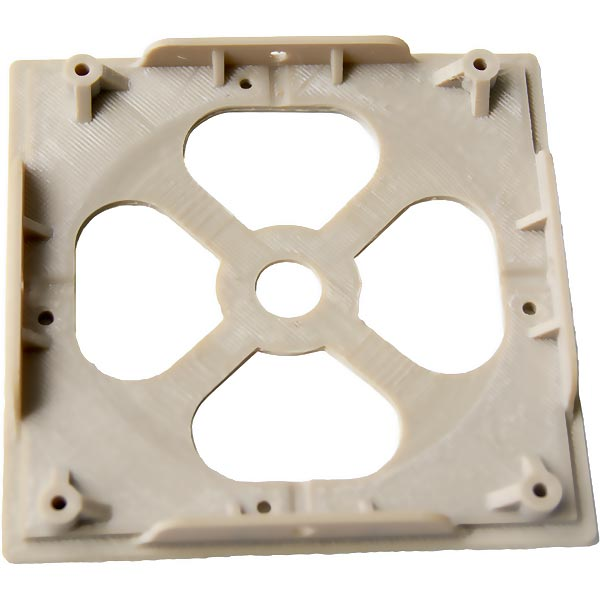 Intamsys Funmat HT Industrial 3D Printer 3DHUB.gr