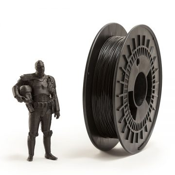 eumakers carbon fiber nylon filament 3DHUBgr