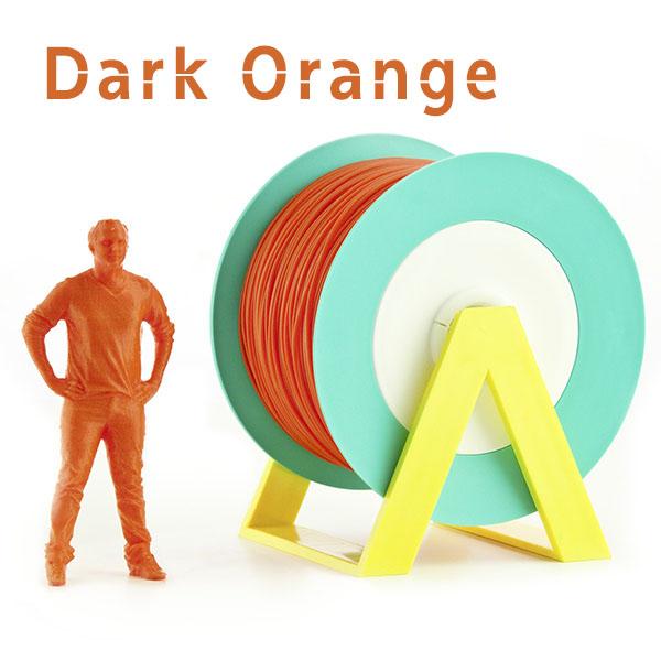 eumakers-pla-dark orange-filament-3DHUBgr-01