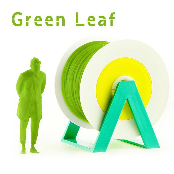 eumakers-pla-green leaf-filament-3DHUBgr-01