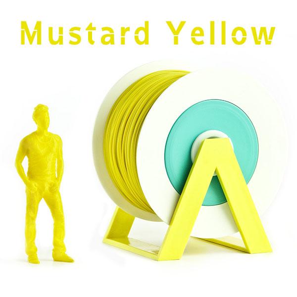 eumakers-pla-mustard yellow-filament-3DHUBgr-01