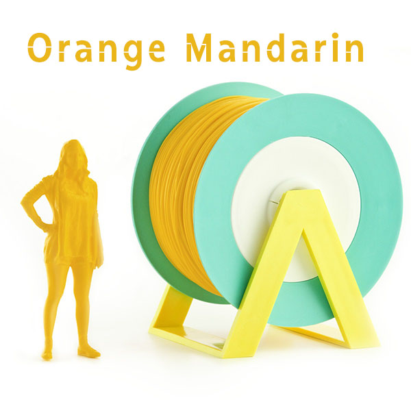eumakers-pla-orange mandarin-filament-3DHUBgr-01