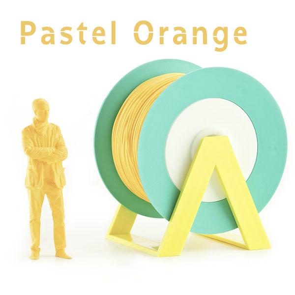eumakers-pla-pastel orange-filament-3DHUBgr-01