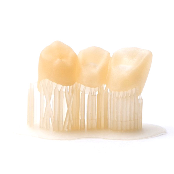 3Dmaterials Raydent CB dental resin 3DHUB.gr