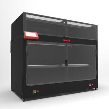 MODIX BIG 120 V3 3D PRINTER 3DHUB.gr