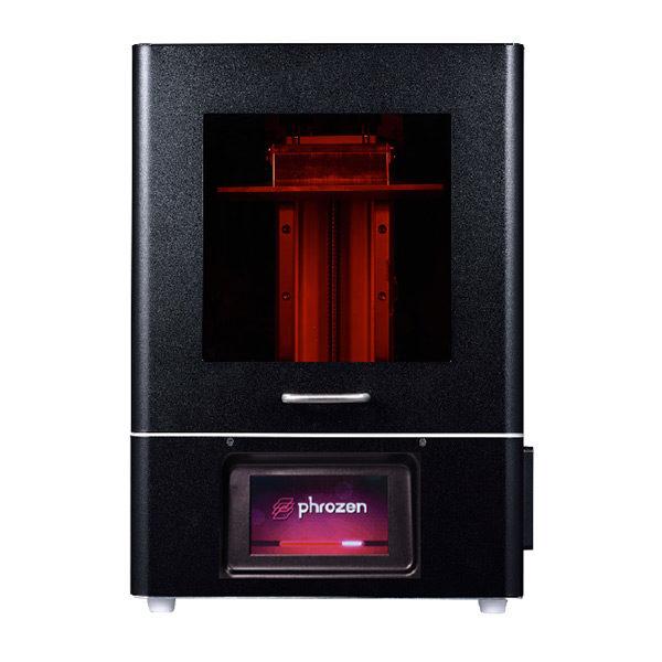 Phrozen Shuffle XL 2019 3D Printer 3DHUB.gr