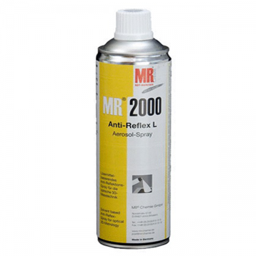 MR2000 Anti-Reflex L 3D SCAN SPRAY 3DHUB.gr