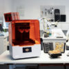 Formlabs Form 3B dental 3D printer 3DHUB.gr