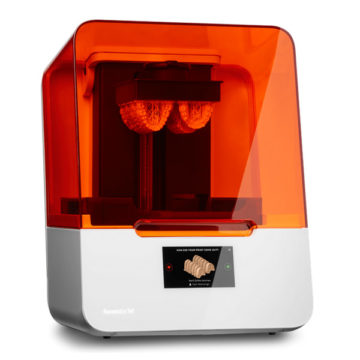 Formlabs Form 3B dental 3D printer 3DHUB.gr