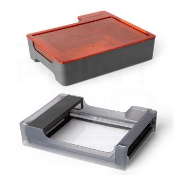 Formlabs Form3 Resin Tank 3DHUB.gr