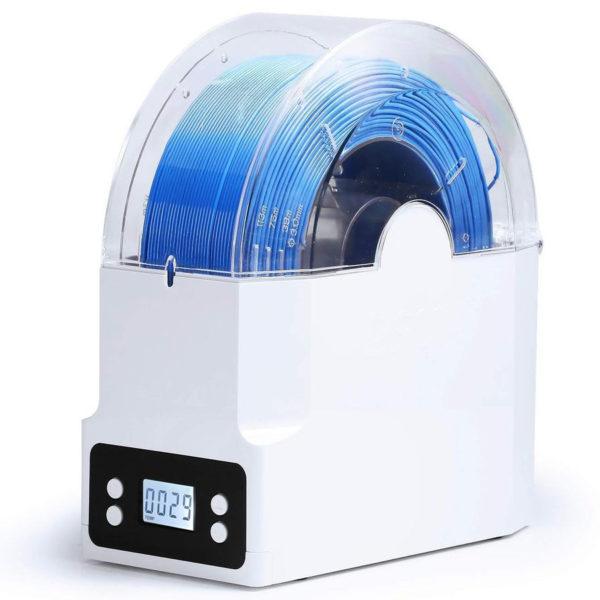esun ebox filament dryer 3DHUB.gr
