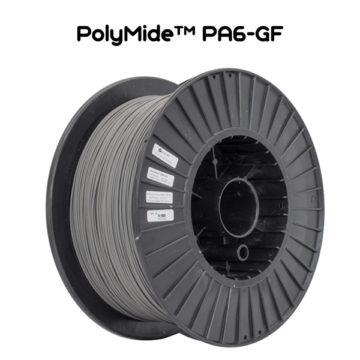 Polymaker Polymide PA6-GCF Glass Fiber Filament 3DHUB.gr