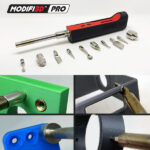 Modifi3D PRO finishing tool 3DHUB.gr
