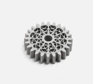 HP Metal Jet 3D Printing 3DHUB.gr